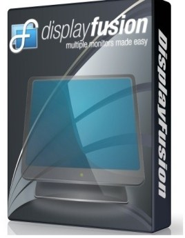 DisplayFusion 9.8 Crack With Keygen (Torrent) Download 2021