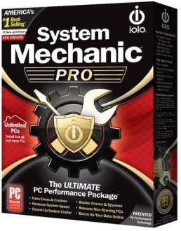 System Mechanic Pro 21.3.1.76 Crack With Key 2021 Lifetime Here
