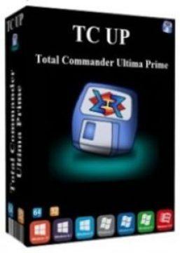 Total Commander Ultima Prime 10.00 Crack With Key 2021 Update