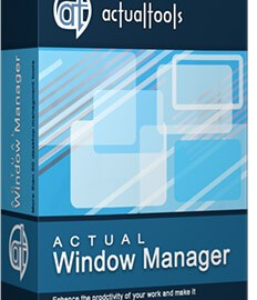 Actual Multiple Monitors 8.14.13 Crack Full Version Free Download