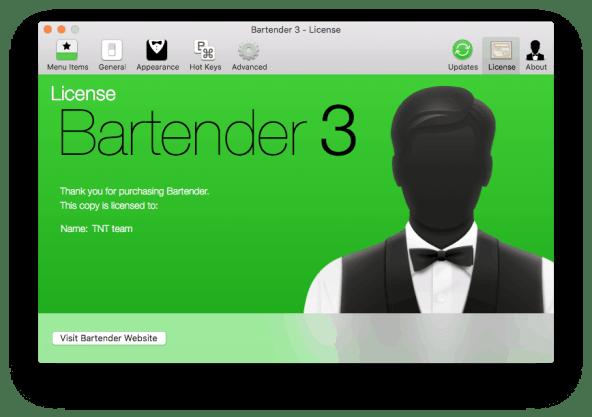 bartender 12 pro + crack