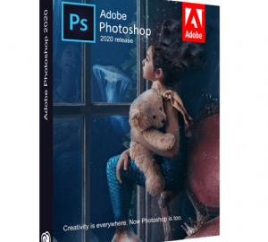 Adobe Photoshop CC 2020 Crack V21.2.2.289 Free Download