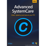 Advanced Systemcare crack pro