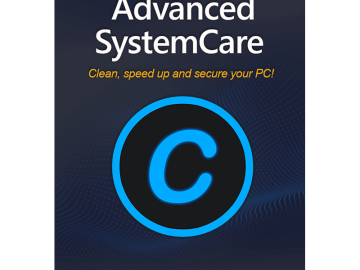 Advanced Systemcare crack pro