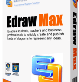 Edrawsoft Edraw Max Crack Latest Version Free Download 2020