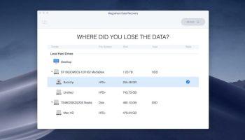 magoshare data recovery Crack 2020