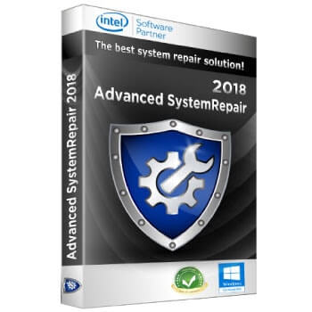 Advanced System Repair Pro Crack Latest Full Version Free Download 2021