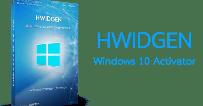 Hwidgen 62.01 Free Download Latest Version 2021