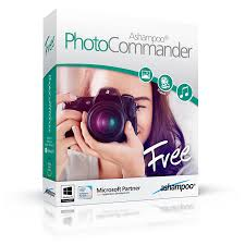 Ashampoo Photo Commander Crack Latest Version Free Download 2020