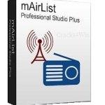 MairList Professional Studio Plus Crack