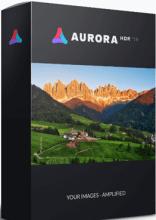 Aurora HDR Pro 2021 Crack