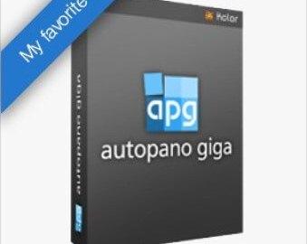 Autopano Giga Icon