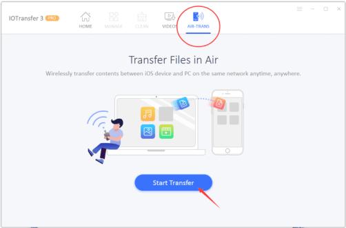 Iotransfer 3 Crack Latest Version Free Download 2020