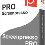 Screenpresso Pro Logo