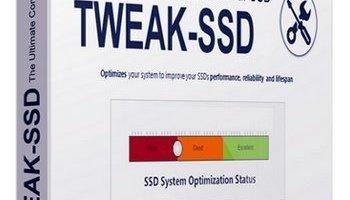 Tweak SSD Icon