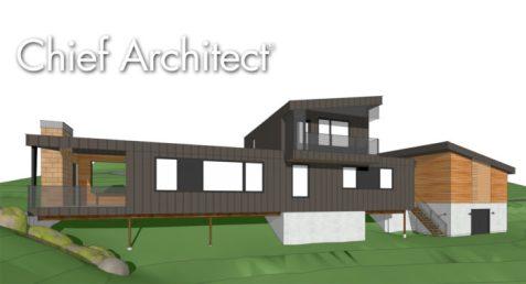 Chief Architect X12 crack