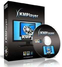 KM Player Icon