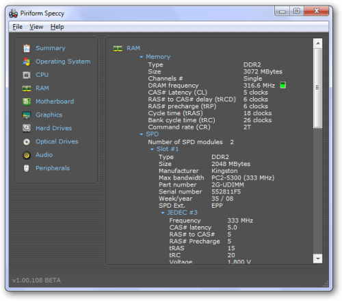 Speccy Crack Latest Version Free Download 2020