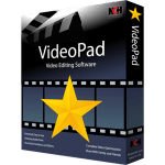 VideoPad Video Editor 8.91 Crack