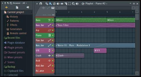 FL Studio 20.8.3.2304 Crack & Registration Key Free Download 2021