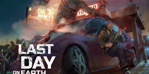 Last Day On Earth Video Games