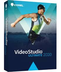 Movie Editing Software by Corel - VideoStudio Ultimate 2020