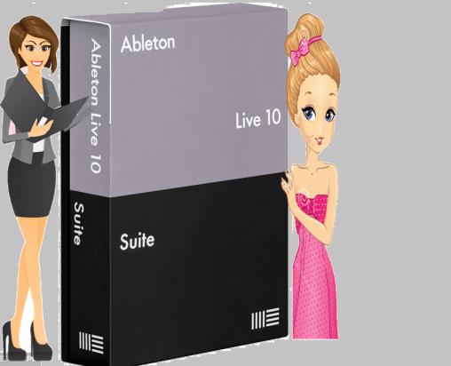 Ableton Live Suite 10.1.30 Crack Serial Number Download{Win/Mac]