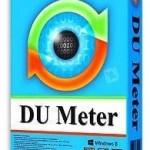 DU Meter 7.30 Crack