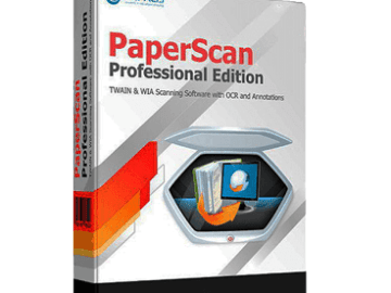 PaperScan Pro 3.0.119 License Key With Crack 2021