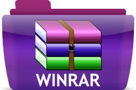 WinRAR 5.90 Final Plus Crack Full Latest Version