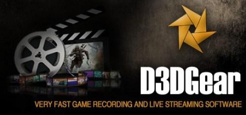 D3DGear 5.00.2262 Crack