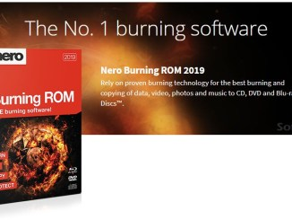 Nero Burning ROM 2020 Crack + Serial Key 100% [Working] Download