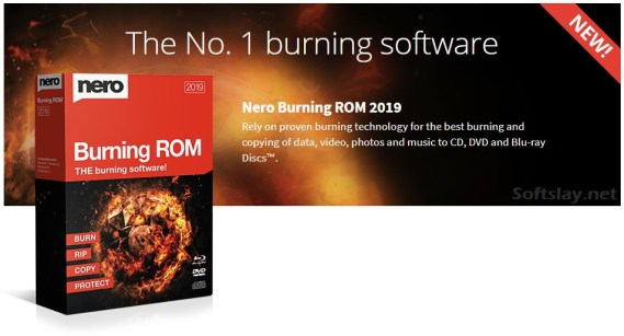 Nero Burning ROM 2020 Crack + Serial Key 100% [Working] Download