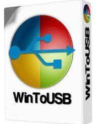 WinToUSB Enterprise 5.5 Crack & Key Full Free Download 2020