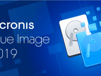 Acronis True Image 2019 Crack + Serial Key Download