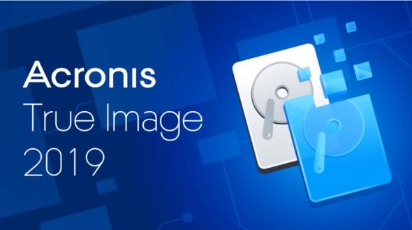 Acronis True Image 2019 Crack + Serial Key Download