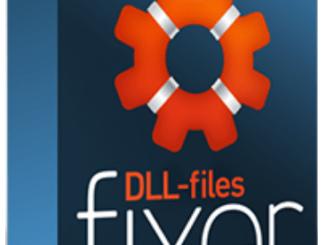 DLL Files Fixer 2019 Crack download
