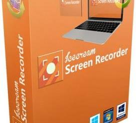 IceCream Screen Recorder Download