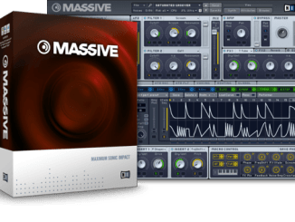 Native Instruments Massive 1.5.1 Crack