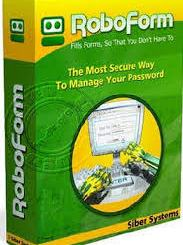 RoboForm 8.6.2.2 Crack Full Free Download