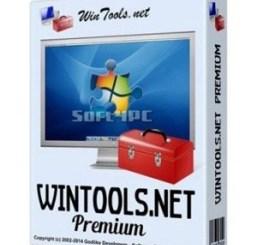 WinTool.Net Premium 18.5 Registration Key Plus Crack download