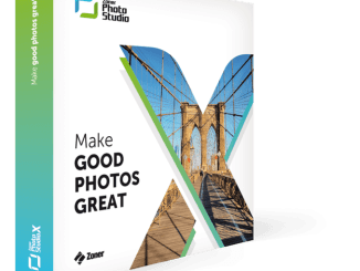 Zoner Photo Studio X 19.1711.2.48 Crack