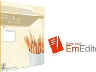 EmEditor Professional 18.3.2 Crack + Registration Key