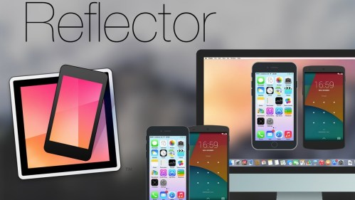 Reflector 3.2.0.4 With Crack