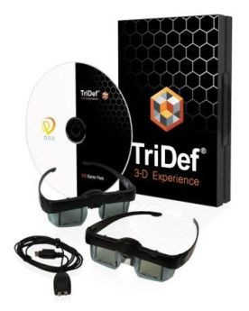 TriDef 3D 7.4 With Full Version Crack