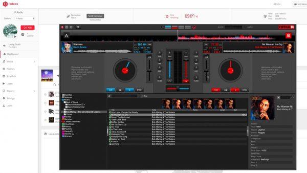 Virtual DJ Studio 8.4 Crack Full Download 2020