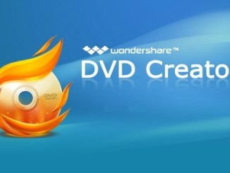 Wondershare DVD Creator 6.3.3.180 Crack