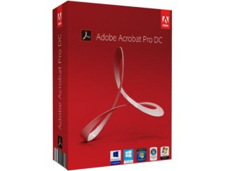 Adobe Acrobat Pro DC 2018 Full Version