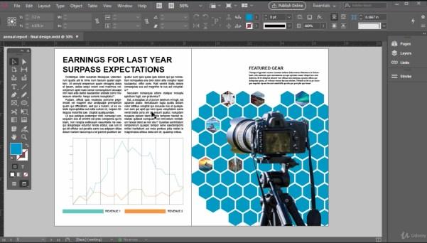 Adobe InDesign CC 2018 v13.0.1.207 Full Version