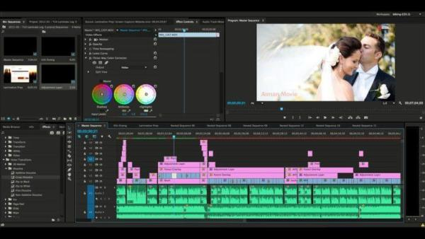 Adobe Premiere Pro CC 2020 Crack  v14.1.0.106 Torrent